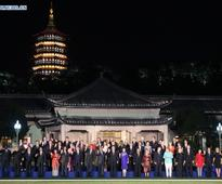 G20 dinner: Fine dining that's fit for kings