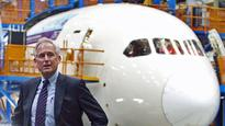 Boeing 787 'very close' to flying, CEO says