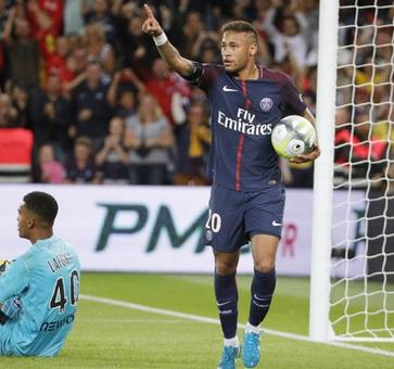 Footballers of the weekend: Neymar, Alonso, Deulofeu stand out