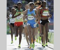 Rio 2016: Lalita Babar finishes 10th in 3,000m steeplechase