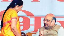 Gujarat elections 2017: Tug of war between two BJP camps for 11 seats