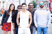 Varun Dhawan slams reports of rejecting Rohit Shetty's 'Ram Lakhan' due to 'Dilwale' failure