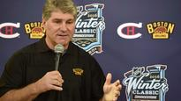 Ray Bourque, former NHLer, arrested on drunk driving charge