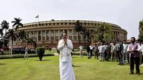 Venkaiah Naidu: From a student leader to chairing a class, it's a full circle, says Shiv Sena