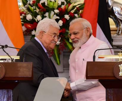 Days after PM's Israel visit, cabinet approves deals with Palestine
