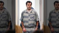 The Latest: Judge rules against defense in Slager hearing