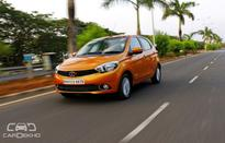 Tata Might Launch The Performance-Spec Tiago In November