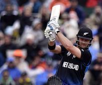 India vs New Zealand: Corey Anderson, Jimmy Nesham recalled in ODI squad