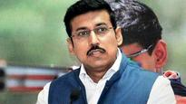 Sports For All: Rathore to use sports discipline for effective governance