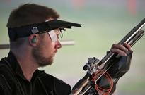 Shooting: Americans miss the mark, Europeans rule the range