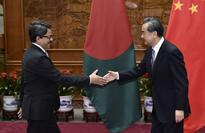 After Sri Lanka and Maldives, China to fund major infrastructure project in Bangladesh
