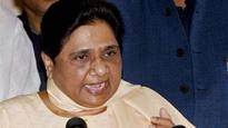 Mayawati brings brother, nephew to the fore at party rally