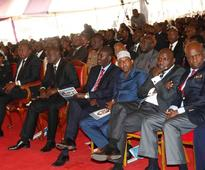 The contest between Ruto and Gideon is not good for the Rift Valley