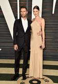 Adam Levine Focuses On Wife Behati Prinsloo And Baby Dusty Rose, Is He Quitting The Voice?