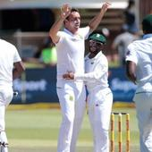 SA vs SL: Proteas bowling attack wraps up Sri Lanka tail to capture first Test