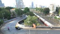 Mumbai: Hancock bridge gone, more in line