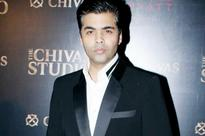 Karan Johar To Produce The Ghazi Attack, India's First War-At-Sea Film