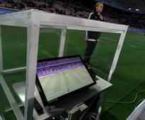 Major League Soccer to implement video ref system