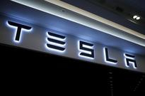Tesla starts battery cell production at gigafactory