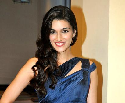 Kriti says, `My role is completely opposite to who I am` in Bareilly ki Barfi