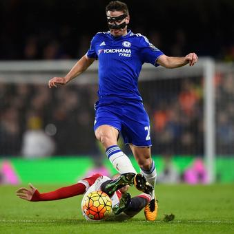 Why Chelsea is a team of 'Zorros'
