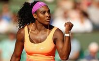 Serena Williams headlines charity tennis event at The Ritz-Carlton, Key Biscayne