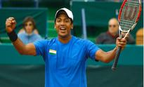 Mahesh Bhupathi signs on tennis champion world No 2 Andy Murray