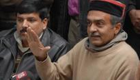 ABVP activists disrupt Prashant Bhushan's programme