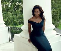 What is Michelle Obama's legacy?