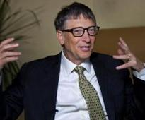 Microsoft's Gates reclaims title as world's richest