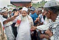 Assam: Saffron whiff in the air
