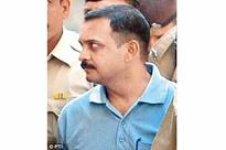 Malegaon Blasts: Lt. Col. Purohit seeks bail in special court
