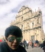 What is Mandira doing in Macau