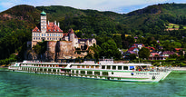 Crystal Names Godmother for Crystal Mozart and other River Cruise News