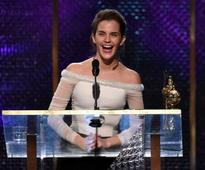 'Beauty And The Beast' latest news & update: Emma Watson's costume revealed; Is she still perfect for Belle?