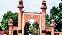 Parties confront government to save minority status of AMU, Jamia