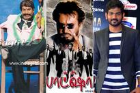 Rajinikanth after Vadivelu for this young super talented director