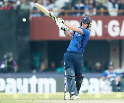 PHOTOS: England beat India in thriller to win 3rd ODI, avoid series sweep