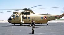 Egypt offered sending helicopters to help Israel fight fires: Israeli official