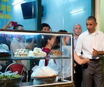 US President Barack Obama's visit to Asia