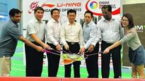 Badminton: Li-Ning Singapore Open organisers promise more