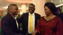 Zambia bids to host AU agency