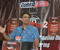 How Cobrapost carried out its money laundering sting