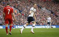 Beckham backs Spurs duo to inspire England at Euro 2016