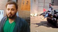Kashmiri man tied to jeep: Farooq Dar had cast his vote before being used as 'human shield' by army