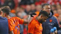 Vincent Janssen, Jeremain Lens, Stijn Schaars join Netherlands injury list