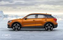 The Audi Q2 SUV might be the cheapest luxury car in India!