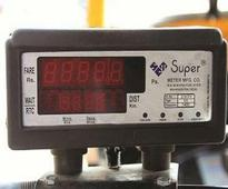 Auto fare meters will be made mandatory: Top cop