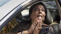 On Ramayan (2008 TV series) Wikipedia page, Renuka Chowdhury is listed as Shurpanakha
