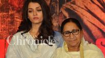 After watching Sarbjit, Dalbir Kaur and I broke down: Aishwarya